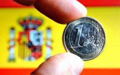 Spain's growth forecast rises!