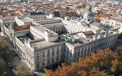 The Constitutional Court annuls the 'Plus Valia' tax